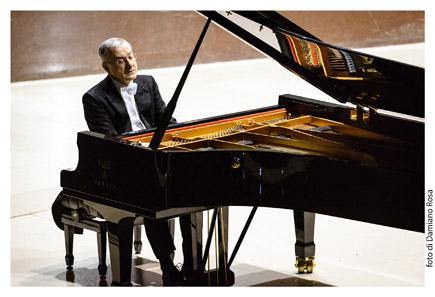Michele Campanella (foto Damiano Rosa)