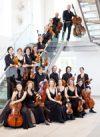 Inaugurazione Minerva: AMSTERDAM SINFONIETTA - ALESSANDRO CARBONARE clarinetto