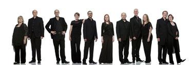 The Tallis Scholars - Intorno alla Cappella Sistina
