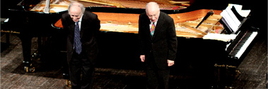 8/4 Pianoforte 3: 60 anni in Duo