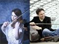 Brahms : Hanslip & Clerici