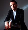 Steven Osborne, pianoforte