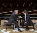 Bach is in the Air - Bahrami / Rea