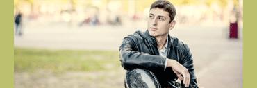 19/1: Narek Hakhnazaryan, violoncello