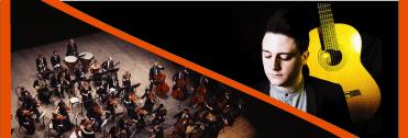 Gian Marco Ciampa - Orchestra Giovanile di Roma