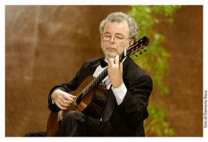 Manuel Barrueco, chitarra