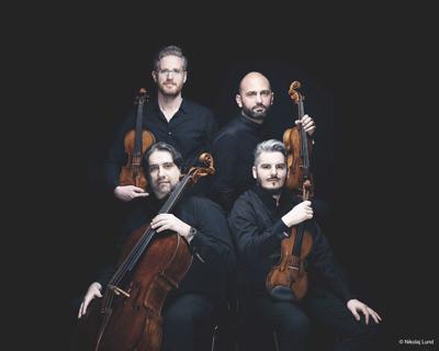 Esplorando Mozart (III) - Quartetto di Cremona