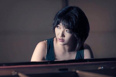Il mio debutto a Roma : Claire Huangci - pianoforte