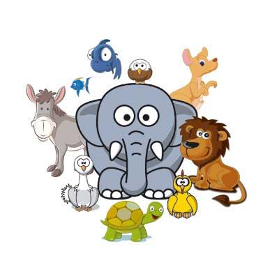 Il Carnevale degli Animali e altre storie ...