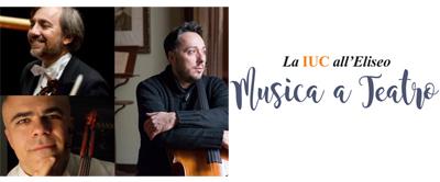 Musica a Teatro: Omaggio a Vienna