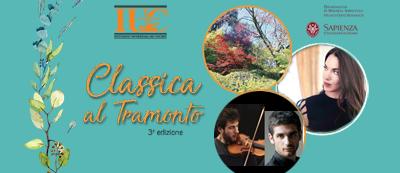 Classica al Tramonto - Campaner / Redaelli / Pagano