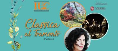 Classica al Tramonto - Montellanico / Ialsax Quartet