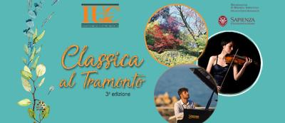 Classica al Tramonto - Simoni/Yamada/Sanzò/Di Marzio/Fiumara/Biancalana