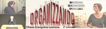 Organizzando - Daniel Matrone