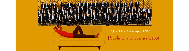 Berliner Philharmoniker (streaming)
