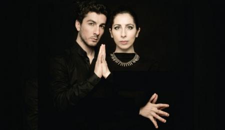 Sergey & Lusine Khachatryan
